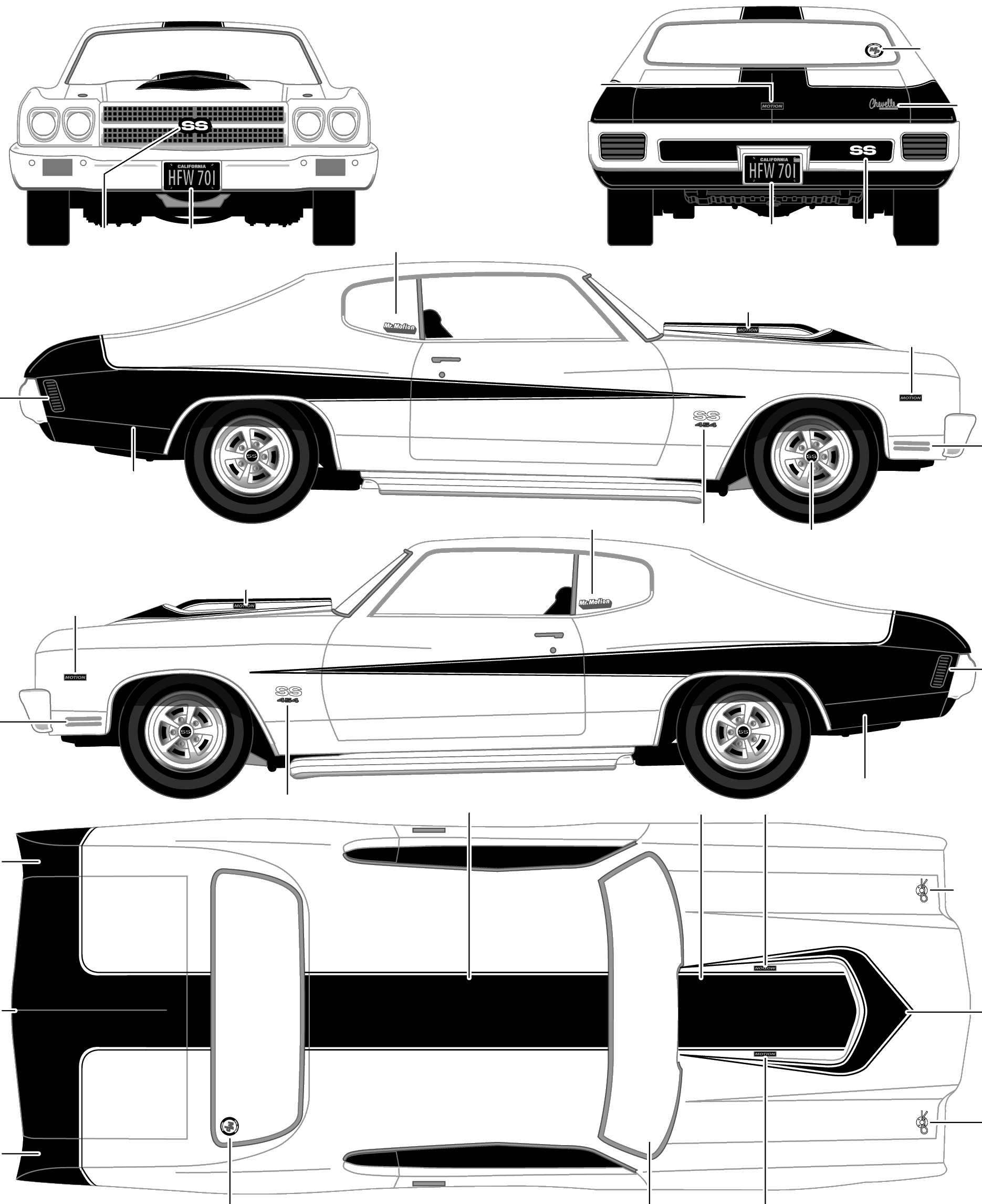 Automotive Clipart Of A 1967 Ford Mustang Gt500 Muscle Car By David Rey 53 together with Moser 60 Built To Order Rear End Package in addition Lowrider Hydraulics 110649652 also New Product News furthermore . on chevy impala muscle car