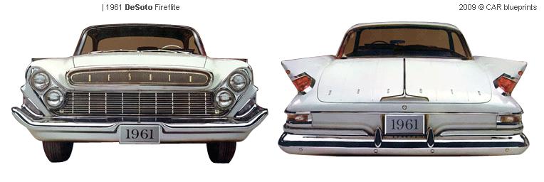 1961 DeSoto Series RS1-L Image