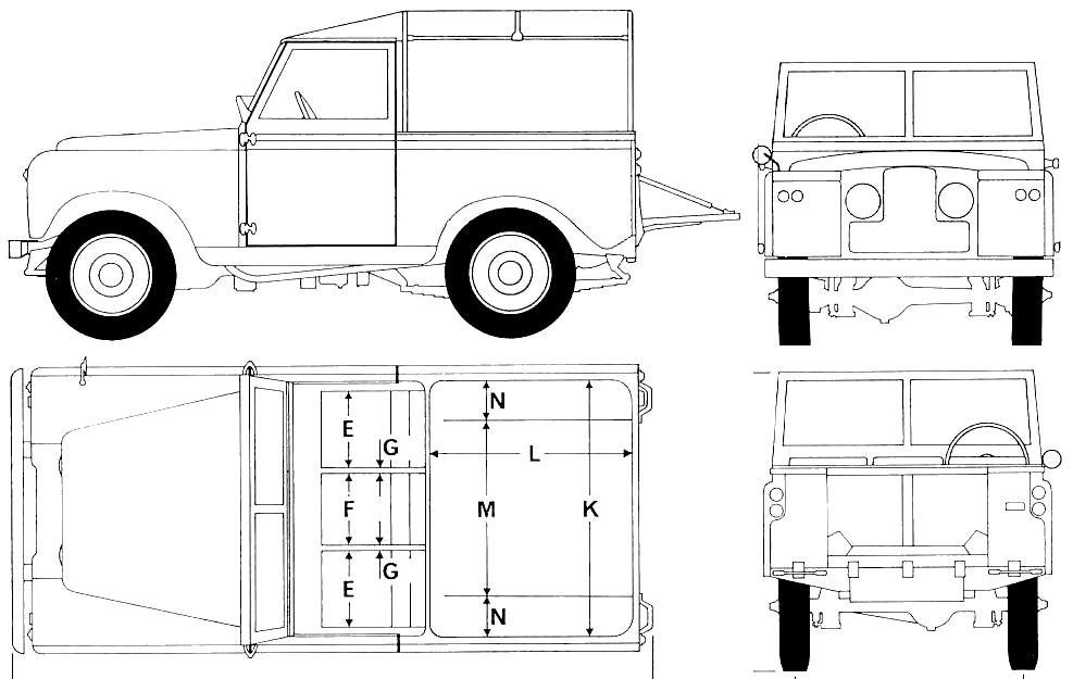 index of blueprints land rover. Black Bedroom Furniture Sets. Home Design Ideas