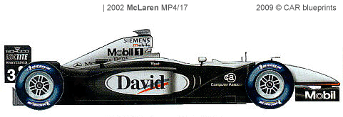 Opinion.... Verguenza de menu!! Mclaren-mp4-17-f1-2002