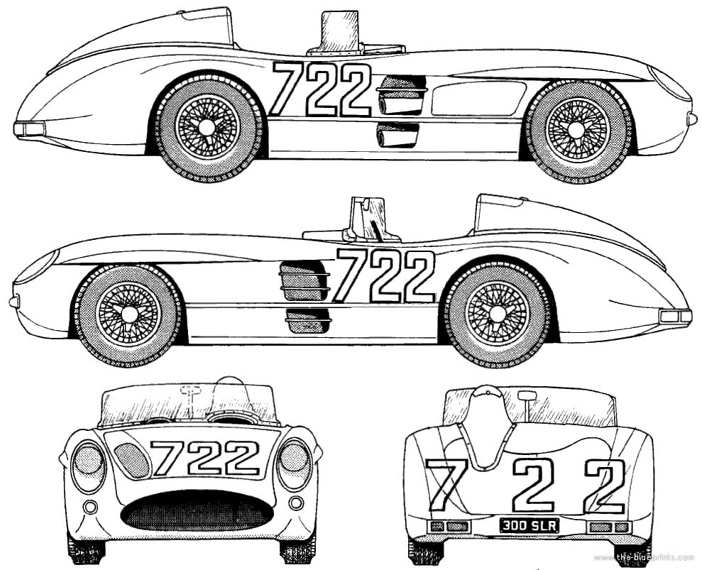 Car blueprints toy pinterest shelby daytona and cars malvernweather Choice Image