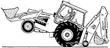 Blown Head Gasket Repair Kit likewise Toro 724 Snow Blower moreover John Deere 2 Parts Diagram furthermore Jcb Gt Digger moreover A90384. on john deere model 47