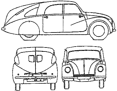 index of blueprints tatra tatra t 97 png