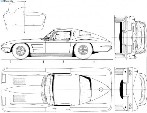 1964 Corvette For Sale Craigslist | Autos Weblog