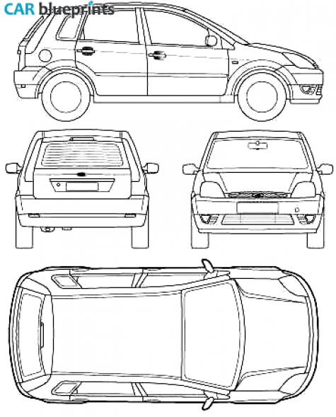 How To Draw An F 150 Ford Pickup Truck Step 11 additionally Lincoln Mkc Wiring Diagram in addition Hot Rod Coloring Pages in addition Ford Explorer 2006 likewise Blueprints De Autos Viejos Y Nuevos. on ford concept pick up