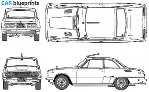 Toyota Gt Concept Car
