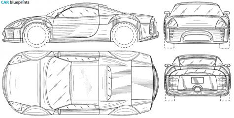 2001 Mitsubishi Eclipse Spyder Wiring Diagram