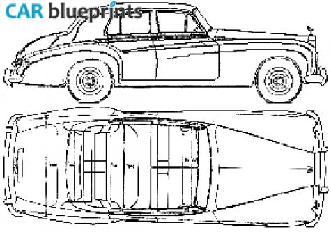 1957 Ford Fairlane Wiring Diagram